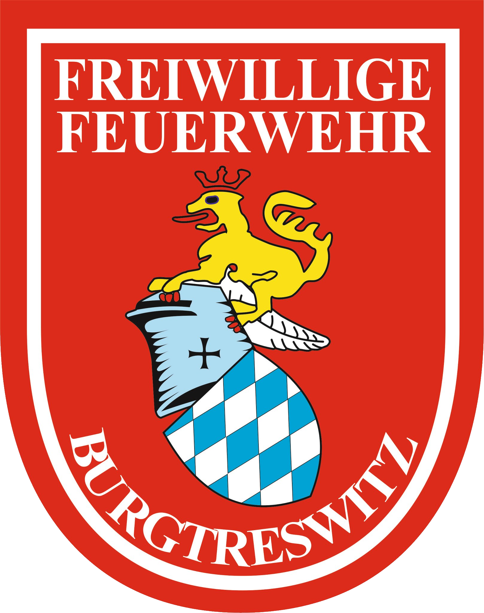 Freiwillige Feuerwehr Burgtreswitz